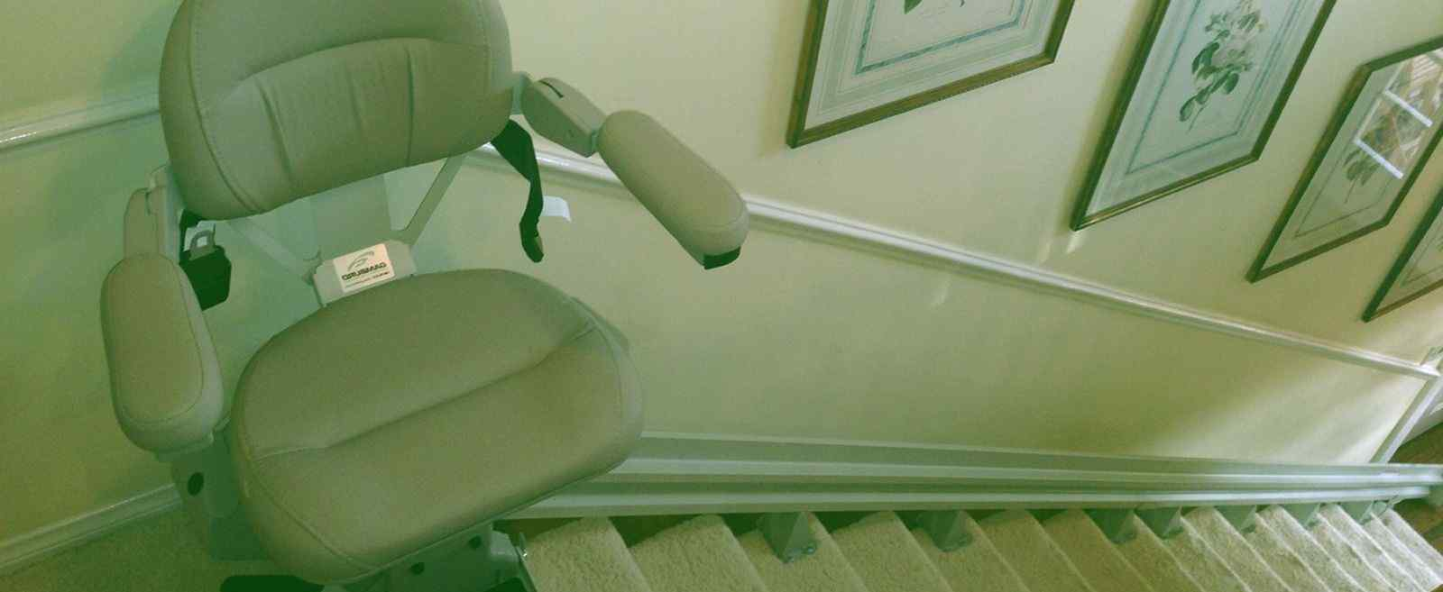 Largest Stairlift Dealer