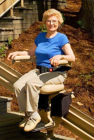 Choose Stairlift